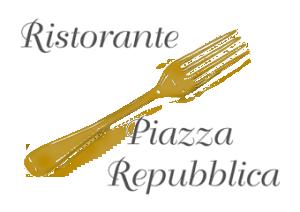 Piazza Repubblica Logo